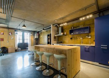 Thumbnail Studio to rent in New Inn Broadway, Shoreditch