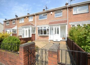 Thumbnail 3 bed property for sale in Percy Terrace South, Sunderland