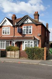 Thumbnail 1 bedroom semi-detached house to rent in Newton Road, Southampton