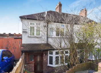Thumbnail 3 bed end terrace house for sale in Beauchamp Road, London