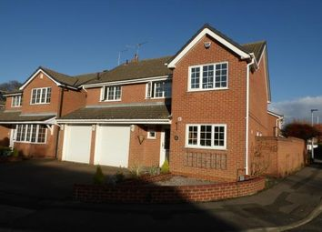 Thumbnail 5 bed detached house for sale in Fountains Place, Eye