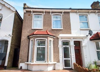 Thumbnail 3 bed end terrace house for sale in Walthamstow, London, Waltham Forest