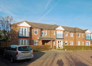Thumbnail 2 bed flat for sale in St. Leonards Avenue, Hayling Island