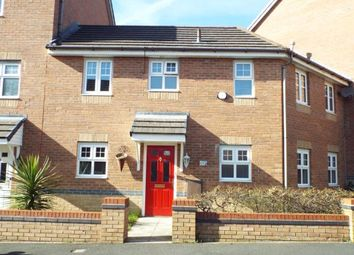 Thumbnail 3 bed terraced house for sale in Lowbrook Avenue, Manchester, Greater Manchester
