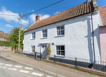 Thumbnail 2 bed semi-detached house for sale in Church Street, Litcham, King's Lynn
