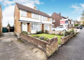 3 bed semi-detached house for sale in Wynndale Road, London E18