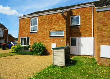 Thumbnail 3 bed property to rent in Sycamore Walk, RAF Lakenheath, Brandon