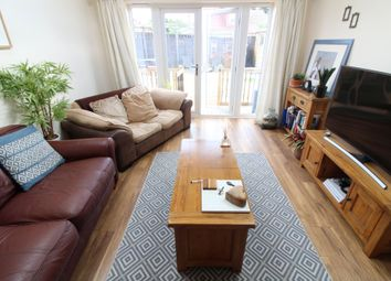 Thumbnail 3 bed detached bungalow for sale in Mill Lane, Acle, Norwich