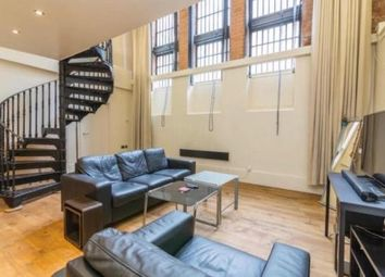 1 bed flat to rent in Plumptre Street, Nottingham NG1