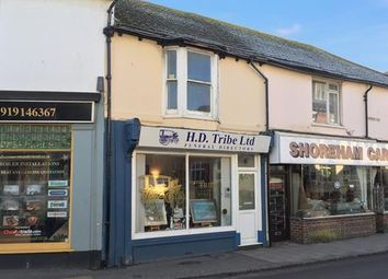 Thumbnail Retail premises to let in 40 Brunswick Road, Shoreham-By-Sea, West Sussex