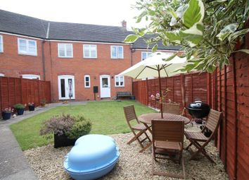 Thumbnail 3 bed terraced house for sale in Redwing Walk, Walton Cardiff, Tewkesbury