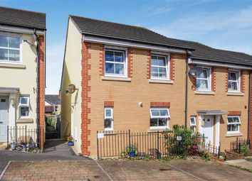 Thumbnail 3 bed semi-detached house for sale in Boards Court, Bideford