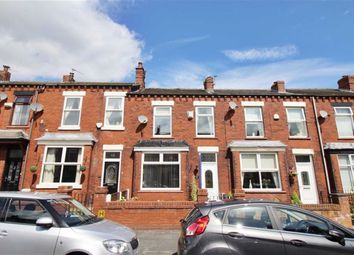 Thumbnail 3 bed terraced house for sale in Rylands Street, Wigan