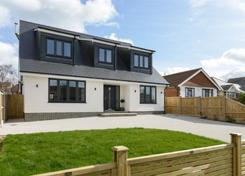 Thumbnail 5 bed detached house for sale in Florence Avenue, Seasalter, Whitstable