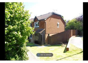 Thumbnail 2 bed end terrace house to rent in Albert Close, Haywards Heath