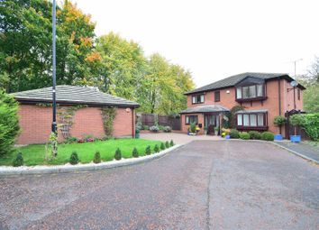 Thumbnail 4 bed detached house for sale in Woodland Rise, Sunderland