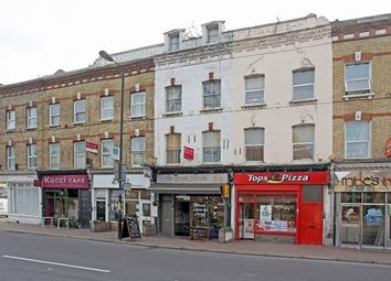 Thumbnail Commercial property for sale in Battersea Park Road, London