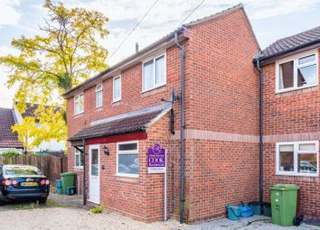 Thumbnail 2 bed semi-detached house for sale in River Leys, Swindon Village, Cheltenham