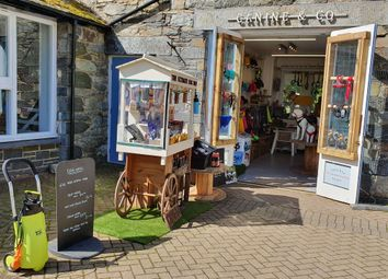 Thumbnail Retail premises for sale in Royal Oak Stables, Betws-Y-Coed