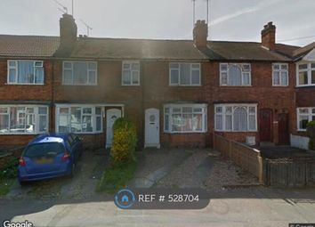 Thumbnail Room to rent in Cavendish Road, Leicester