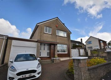 Thumbnail 3 bed detached house for sale in Woodhill Road, Bishopbriggs