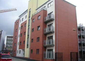 Thumbnail 2 bed flat to rent in The Anvil, Clive Street, Bolton