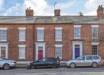Thumbnail 4 bed town house for sale in Leominster, Herefordshire