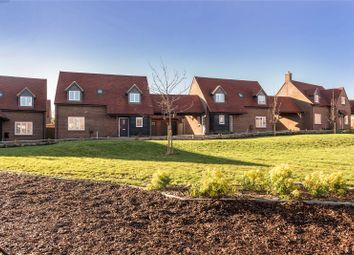 Thumbnail 3 bedroom detached house for sale in Slough Lane, Saunderton, High Wycombe, Buckinghamshire
