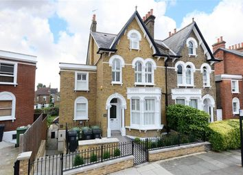 Thumbnail 2 bed flat for sale in Embleton Road, London