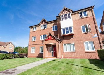 Thumbnail 2 bedroom flat to rent in Flaxdale Court, Lowdale Close, Hull