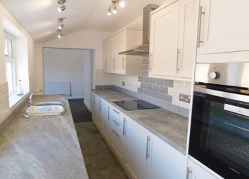 Thumbnail 3 bed terraced house to rent in Sidney Street, Grantham