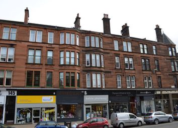 Thumbnail 3 bedroom flat to rent in 2/2 155 Hyndland Road, Hyndland, Glasgow