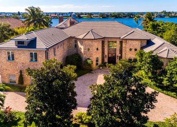 Thumbnail Property for sale in 139 Lansing Island Drive, Indian Harbour Beach, Florida, United States Of America
