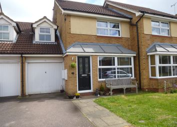 Thumbnail 3 bed semi-detached house for sale in Puffin Way, Aylesbury