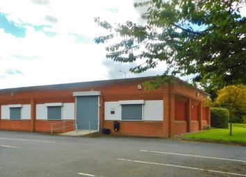 Thumbnail Office for sale in Maxi House, Halesfield 20, Telford, Shropshire