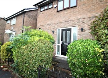 Thumbnail 3 bed terraced house for sale in Longfield Road, Wythenshawe, Manchester