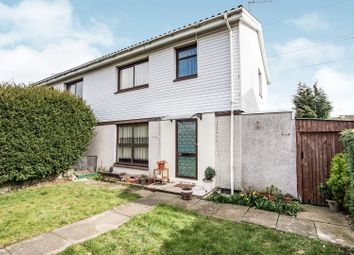 Thumbnail 3 bed semi-detached house for sale in Caldwell Road, South Oxhey, Watford