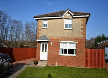 Thumbnail 3 bed detached house for sale in Pillans Court, Hamilton