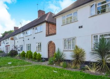 3 bed maisonette to let in Hook Rise North