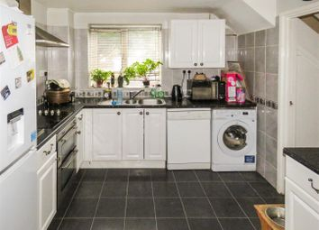 Thumbnail 3 bedroom semi-detached house for sale in Springbrook, Eynesbury, St. Neots