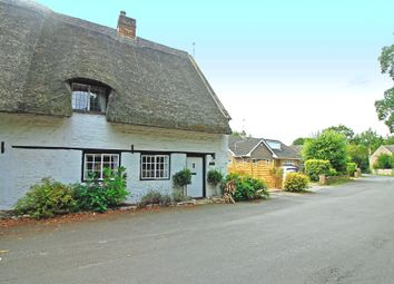Thumbnail 2 bedroom property for sale in Mill Lane, Alwalton, Peterborough