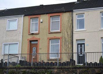 3 bed terraced house for sale in Llangyfelach Road, Treboeth, Swansea SA5