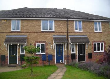 Thumbnail 2 bed semi-detached house to rent in Brasenose Drive, Brackley