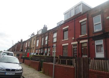 Thumbnail 2 bedroom terraced house for sale in Clifton Avenue, Leeds