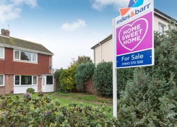 2 bed property for sale in Clements Road, Ramsgate CT12