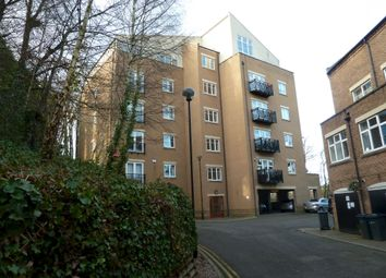 Thumbnail 3 bedroom flat to rent in Caversham Place, Sutton Coldfield