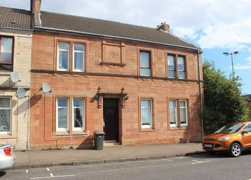 Thumbnail 1 bed flat for sale in Miller Street, Hamilton, South Lanarkshire