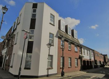 Thumbnail 3 bedroom flat for sale in High Street, Portsmouth
