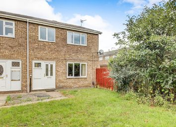 Thumbnail 3 bed semi-detached house for sale in Ambassadors Way, North Shields
