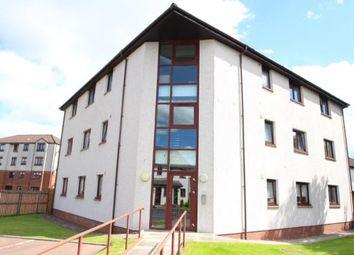 Thumbnail 2 bed flat for sale in Gordon Mcmaster Gardens, Johnstone, Renfrewshire